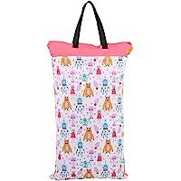 La bolsa de pañales,la bolsa de pañales lavable