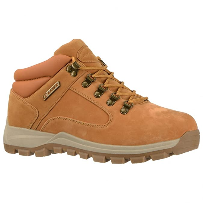 Men's Lumber SR Stylish Durable Ankle Hiking Boot