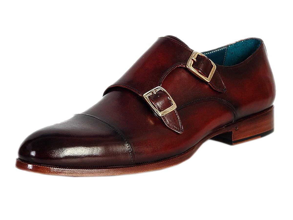 Paul Parkman - zapatos de Cordones para Hombre marrón marrón Oscuro