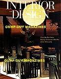 Interior Design Magazine April 1995 Charles Jacobsen Hardy Holzman Pfeiffer ASID Winners