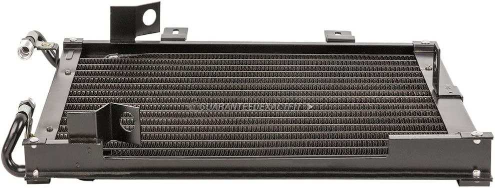 For BMW 318i 325e 325 325is 325iX M3 A//C AC Air Conditioning Condenser BuyAutoParts 60-60926N New