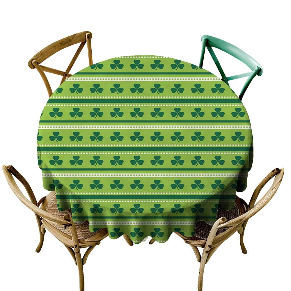 CobeDecor グリーン装飾テクスチャードファブリックテーブルクロス 3つの鮮やかな蝶 ホワイト背景 マジカルスプリング ネイチャーライムグリーンファーングリーンブラック D54