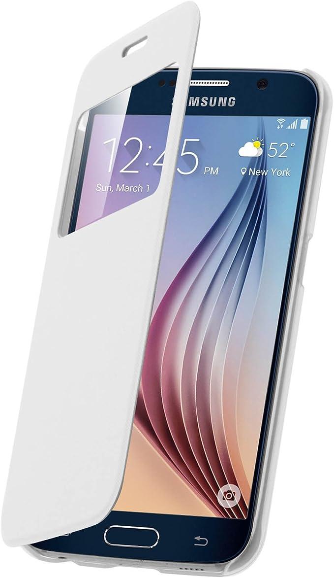 Avizar FOLIO-KARLO-WH-G920G Funda para teléfono móvil 12,9 cm (5.1 ...