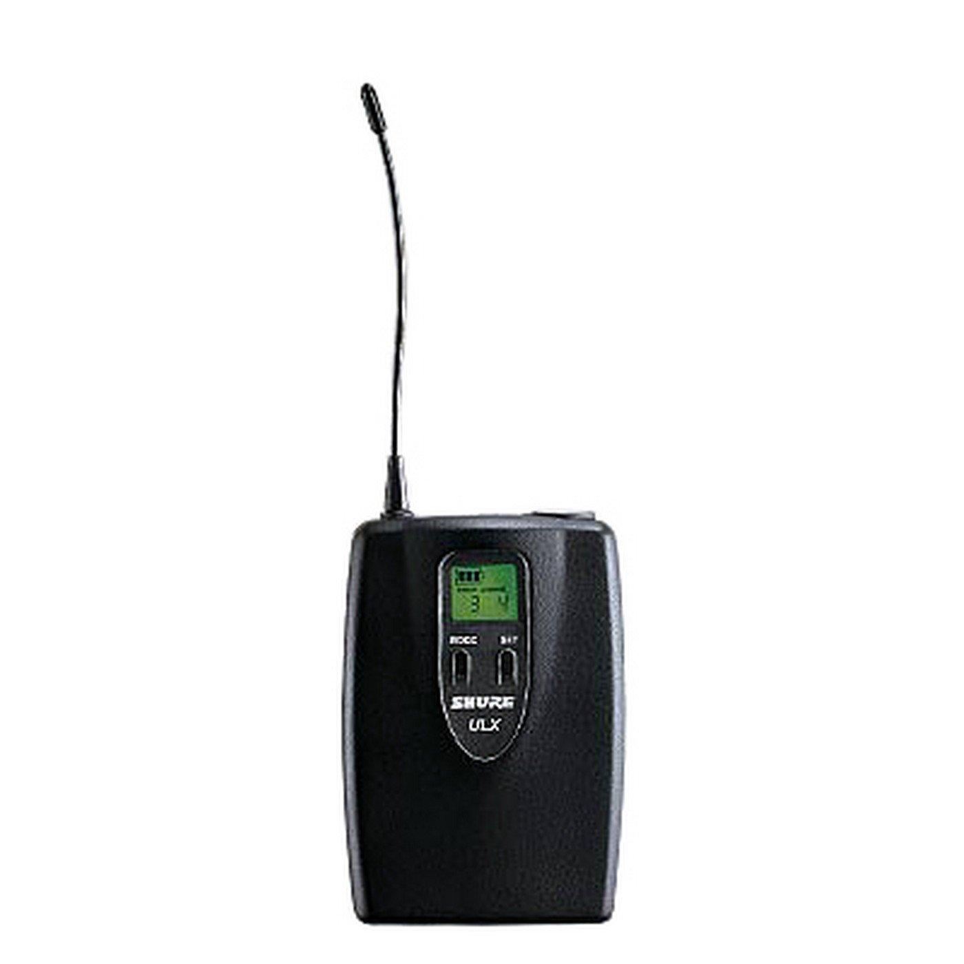 Shure ULX1 G3   ULX Series Bodypack Transmitter