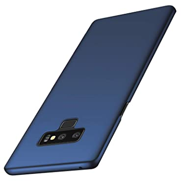 Carcasa Galaxy Note 9, Funda Galaxy Note 9 Ultra Slim Anti ...