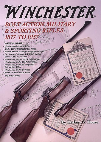 Winchester Bolt Action Military and Sporting Rifles, 1877 to 1937
