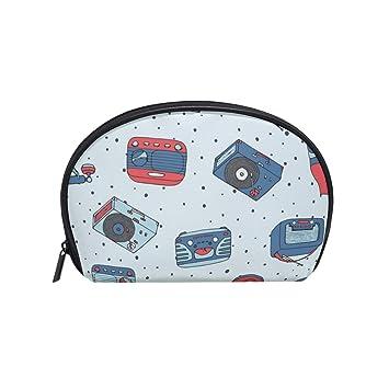 Amazon.com: Jordan Retro One - Bolsa de cosméticos pequeña ...