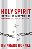 Holy Spirit - Revelation and Revolution