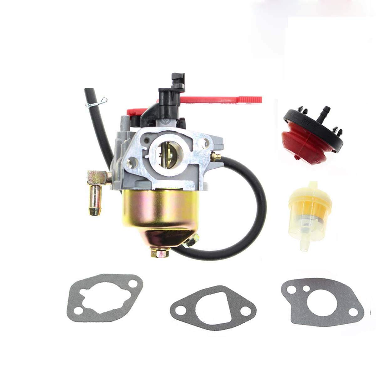 GooDeal Carburetor for Troy Bilt MTD 951-10956A Craftsman Yard Machines Snow Blower Thrower