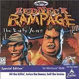 Redneck Rampage (Jewel Case) - PC