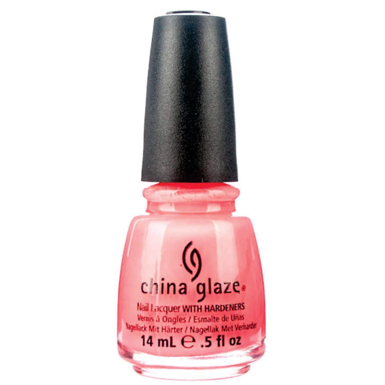 Amazon.com : China Glaze Nail Polish, Flip Flop Fantasy, 0.5 oz ...