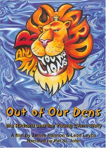 Out of Our Dens: The Richard and the Young Lions Story by Lantern Media