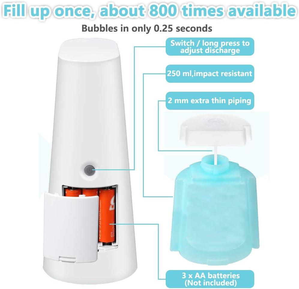 Good Automatic Soap Dispenser
