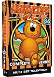 Heathcliff - The Complete Series