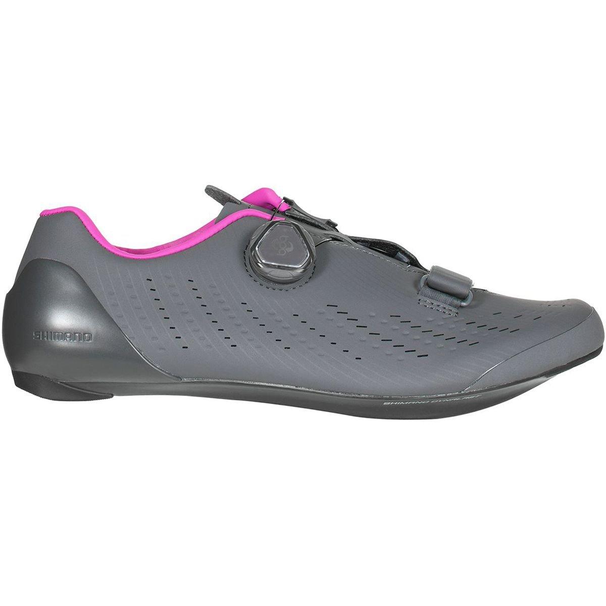 Shimano SH-RP7 Cycling Shoe - Women's Gray, 37.0
