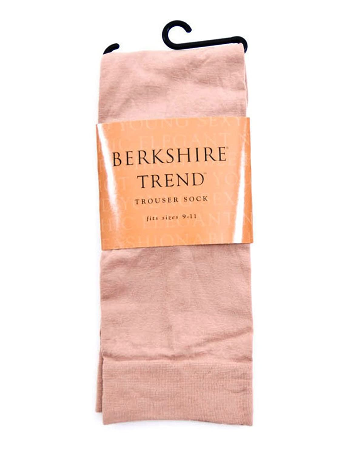 Berkshire Queen Trend Opaque Trouser Socks - Sandalfoot