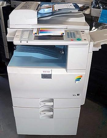 Ricoh Aficio MP C2050 MFP LAN Fax Treiber Windows 7