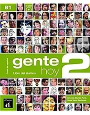 Gente Hoy 2 Libro del alumno + CD: Gente Hoy 2 Libro del alumno + CD: Vol. 2
