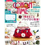 COTTON TIME 2020年1月号