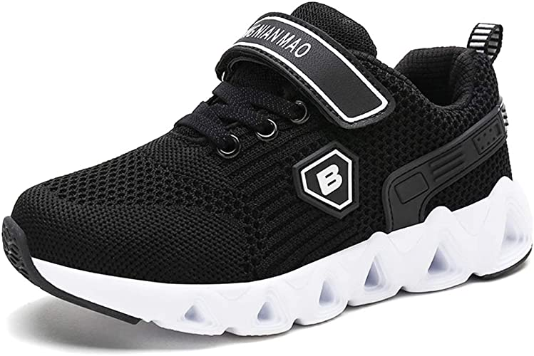 GIANT CRANE Kids Trainers Sneakers Sports Outdoor Running Walking Fitness  Shoes for Boys Girls: Amazon.co.uk: Shoes & Bags