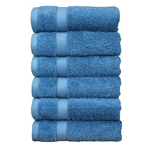 Luxury Hotel & Spa Towel 100% Genuine Turkish Cotton Bamboo