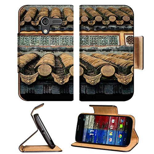 Viet Nam Temples Palace Landscape Scenery Motorola Moto X Flip Case Stand Magnetic Cover Open Ports Customized Made to Order Support Ready Premium Deluxe Pu Leather 5 7/16 Inch (138mm) X 3 1/16 Inch (78mm) X 9/16 Inch (14mm) MSD Mobility cover Professional MotoX Cases Moto_X Accessories Graphic Background Covers Designed Model Folio Sleeve HD Template Designed Wallpaper Photo Jacket Wifi Protector Cellphone Wireless Cell phone