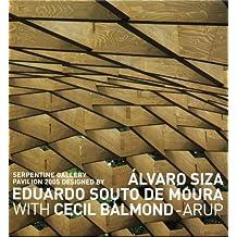 Alvaro Siza and Eduardo Souto de Msura: Serpentine Gallery Pavilion 2005
