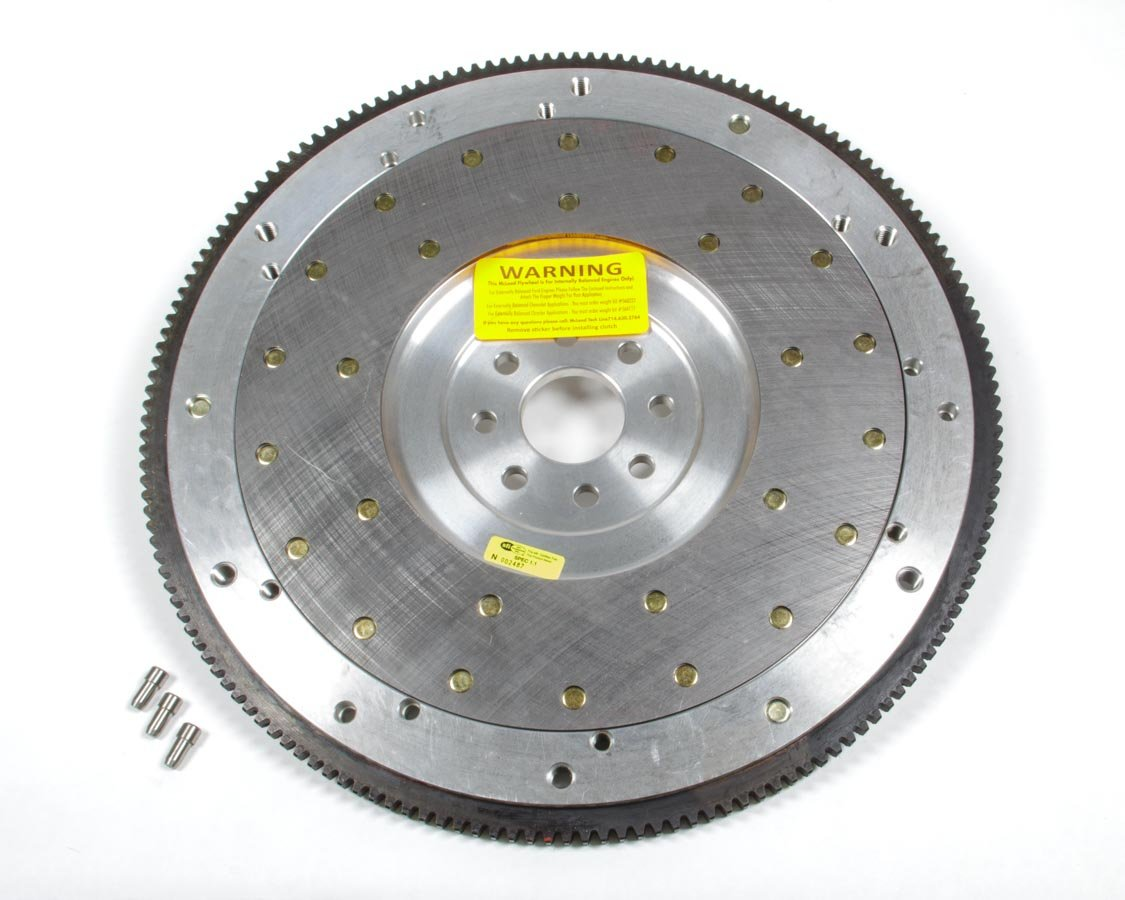 McLeod 563408 Flywheel