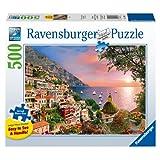 Ravensburger Positano - 500 pc Large Format Puzzle