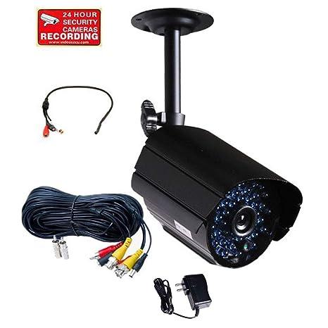 e8711b9a90c VideoSecu Outdoor Day Night Home CCTV Bullet Surveillance Security Camera IR-Cut  Filter Switch 36