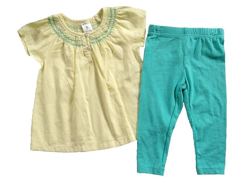【激安大特価!】 Carter's Carter's PANTS ベビーガールズ 12 12 Months PANTS イエロー B00ITZNSES, 松茂町:b338217b --- a0267596.xsph.ru