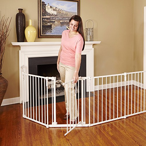 North States Superyard 3-in-1 Metal Gate by North States Industries (Image #3)