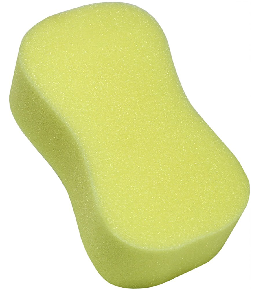 Viking 424010 Easy Grip Sponge - 61YKDWi7NCL - Viking Car Care Viking 424010 Easy Grip Sponge