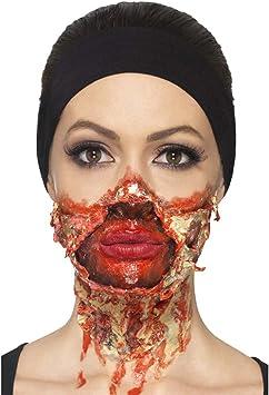 Amakando Leche látex para Disfraz de Zombie Látex líquido ...