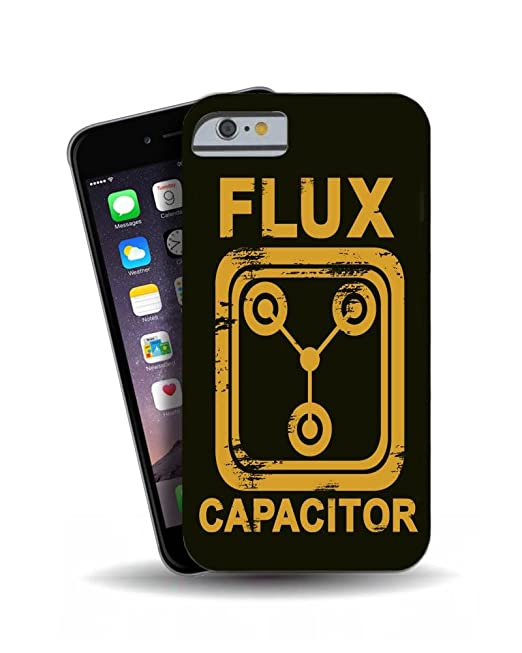 cover iphone ritorno al futuro