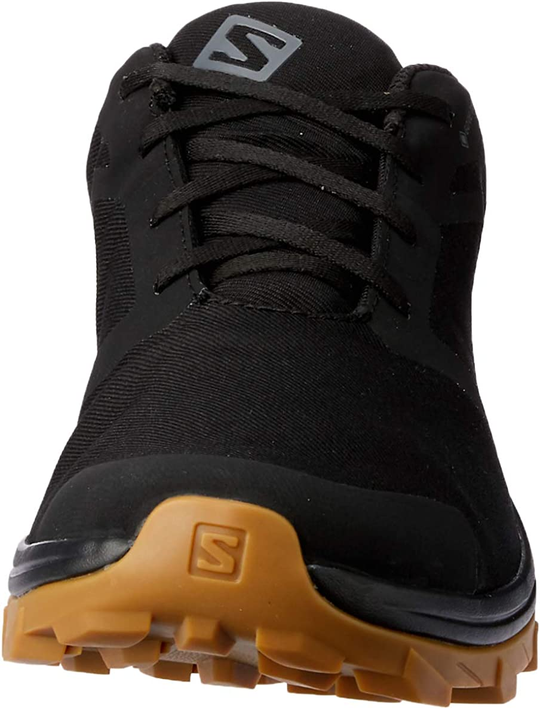 Salomon Mens Outbound GTX Hiking Shoes