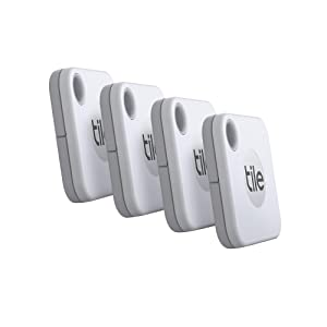 Tile Mate (2020) - 4 Pack