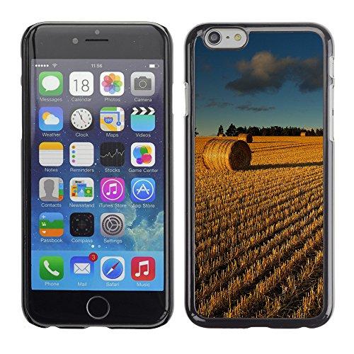 """Premio Sottile Slim Cassa Custodia Case Cover Shell // F00028439 récolte des cultures // Apple iPhone 6 6S 6G PLUS 5.5"""""""