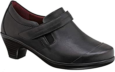 most comfortable ladies dress shoes