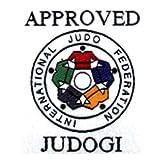 Mizuno Yousho Japan Judo Gi IJF Approved Judogi