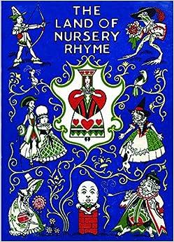 Descargar Libro Mas Oscuro Land Of Nursery Rhymes: N/a Epub Gratis 2019