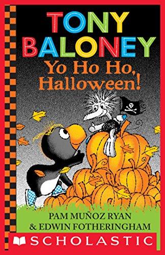 Tony Baloney Yo Ho Ho,