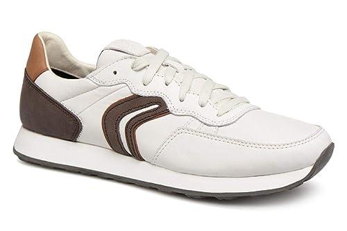 Geox U Vincit C, Zapatillas para Hombre: Amazon.es: Zapatos y complementos