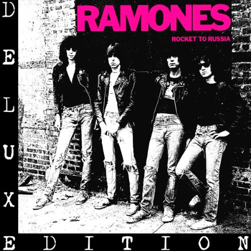 Rocket To Russia: Expanded And...