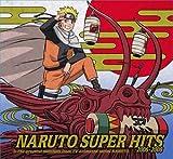 Naruto Super Hits 2006-08