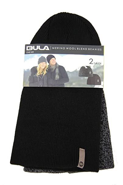 Image Unavailable. Image not available for. Color  Bula Merino Wool Blend  Beanies ... ee4726ce8a6