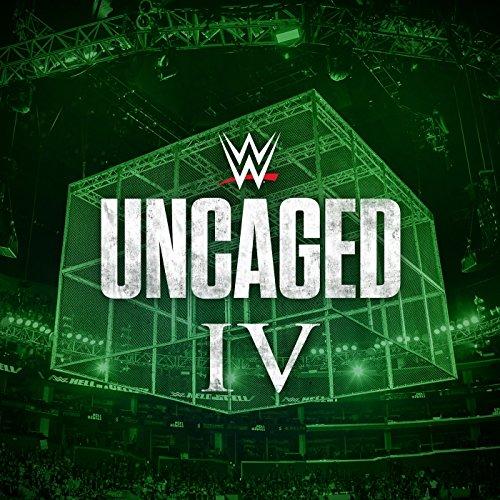 WWE: Uncaged IV (Wwe 11)