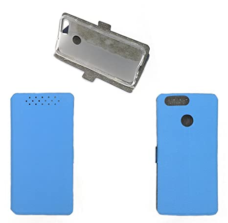 Case for Huawei Mate SE BND-L34 Case Cover Lake Blue