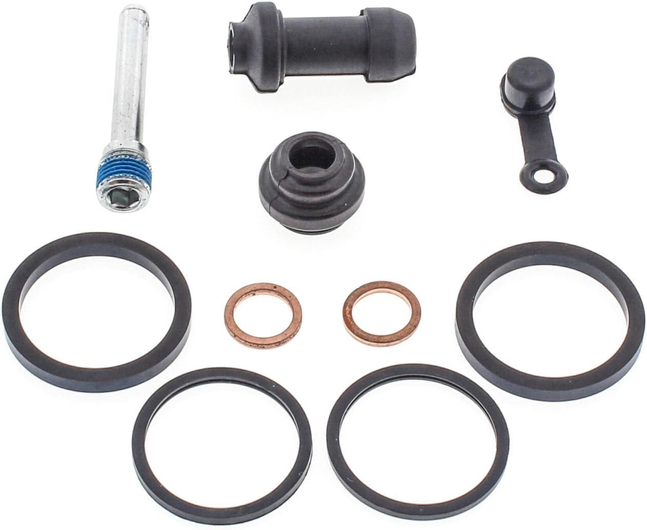 All Balls Rear Lower Shock Upgrade Bearing Kit For Honda CR 250R 1997-2007 97-07