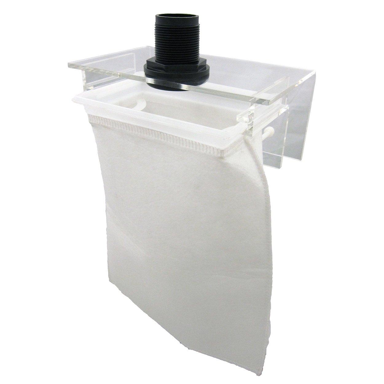 Seapora 56100 Micron Bag Holder, Large